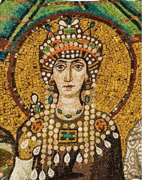 テオドラ皇后