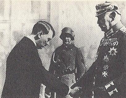ヒトラー内閣